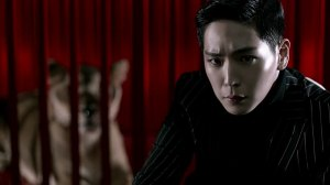HIMCHAN OPPA ANNEYEONG!